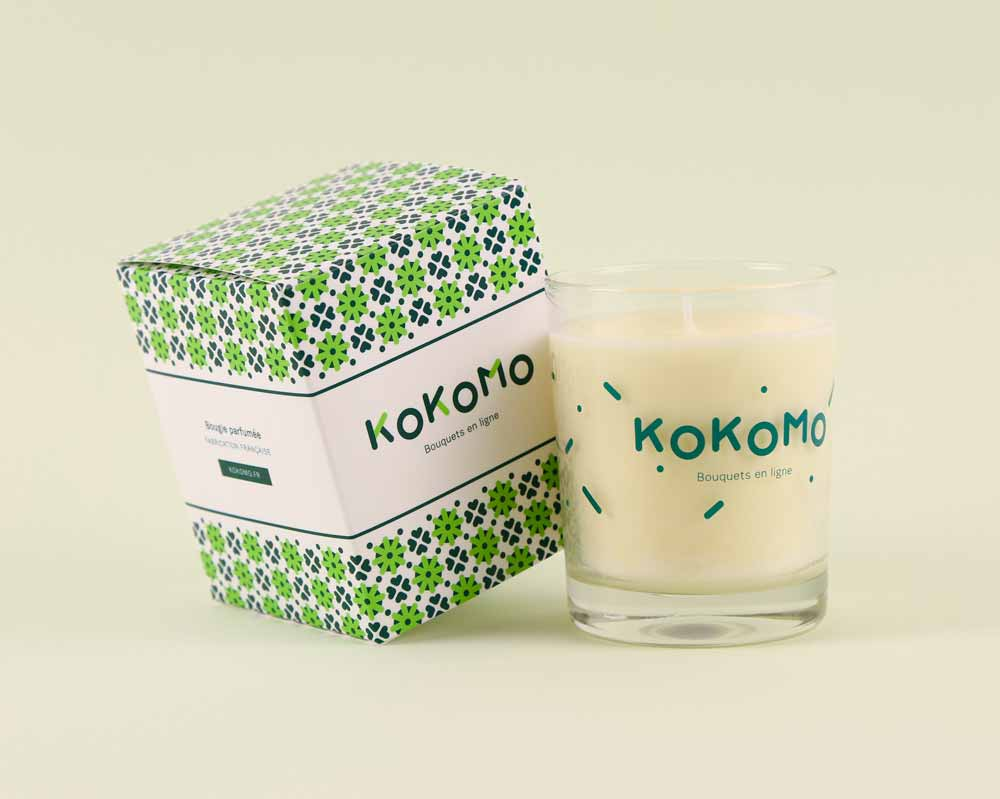 Bougies Kokomo