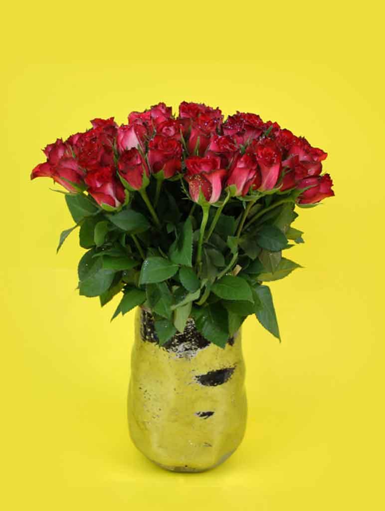bouquet de roses rouge de noel livraison bouquet de fleurs noel