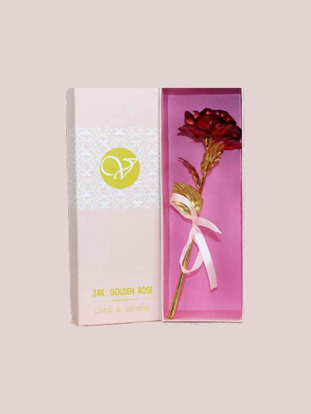 24k golden rose Kokomo