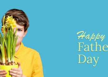 Fleurs fête des pères